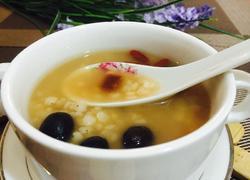 山楂高粱米粥