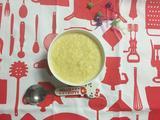 小米蛋花粥的做法[图]