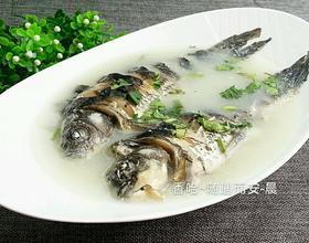 清炖鱼[图]