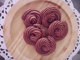 可可曲奇饼干和抹茶曲奇饼干的做法[图]