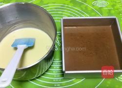巧克力慕斯的做法图解22
