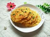 鸡蛋米饭煎饼的做法[图]