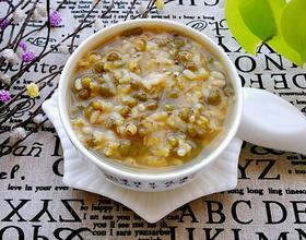 绿豆粥[图]