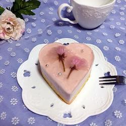 慕斯蛋糕的做法[图]