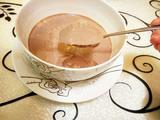 巧克力鸡蛋布丁的做法[图]