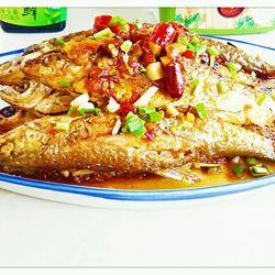 红烧刁子鱼