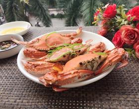 水煮螃蟹[图]