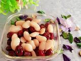 蜜汁红枣芸豆的做法[图]