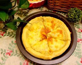 榴莲披萨[图]