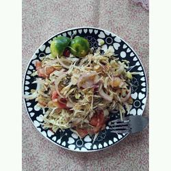 缅甸拉帕豆