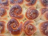 蜂蜜面包的做法[图]