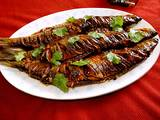 酱烧青鱼的做法[图]