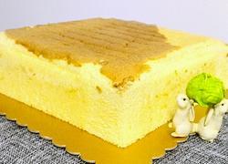 戚风蛋糕方模