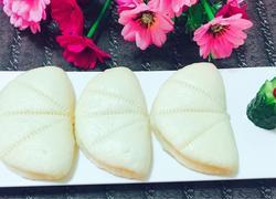 奶香荷叶饼