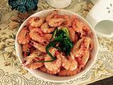 盐水斑节虾的做法[图]