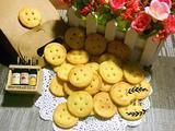 六一快乐小纽扣饼干的做法[图]