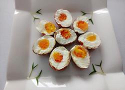 快速腌鸡蛋