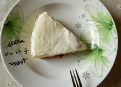 红枣枸杞酸奶冻