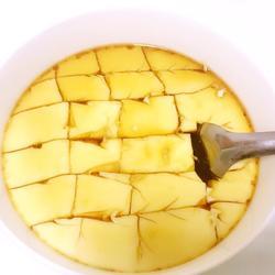 蒸鸡蛋羹的做法[图]