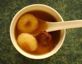 马蹄梅子汤