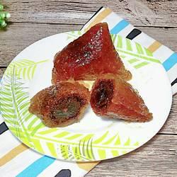 蜜棗碱水粽