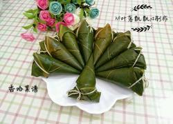 #端午节#自包粽子