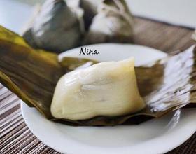 客家粿粽[图]
