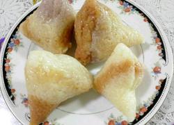 五彩缤纷的粽子