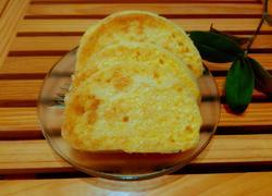 蛋香馒头片