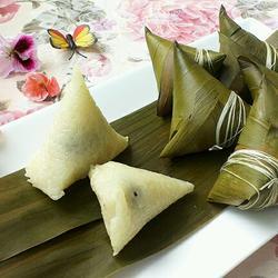 糯米红枣粽子