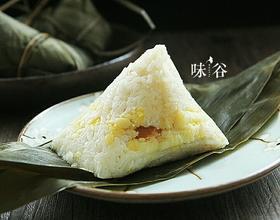 广式咸肉粽[图]
