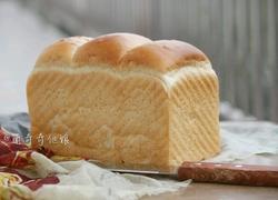 妃娟100%中种北海道醇奶土司