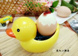 懒人白鸡蛋