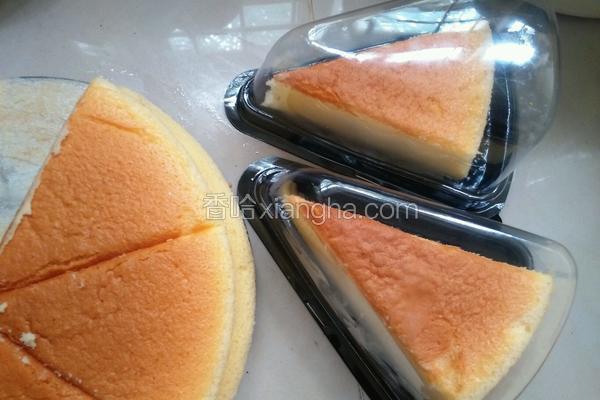 10寸酸奶蛋糕