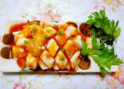 水滑葡萄鱼双吃