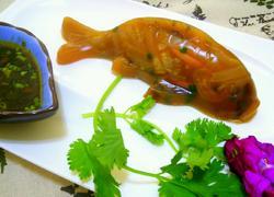 鲤鱼猪皮冻