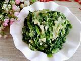 土豆泥小白菜的做法[图]