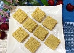 纯手工绿豆糕(原味低糖版)