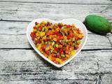 七彩腊味豆的做法[图]