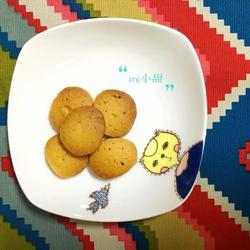 香酥小饼干