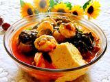 排骨炖韩式泡菜锅的做法[图]