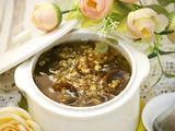 木耳绿豆汤的做法[图]