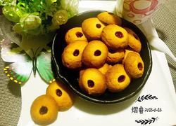 希腊可球(手工塑型饼干)