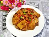 千页豆腐烧肉的做法[图]