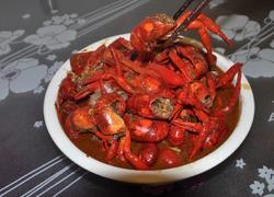 盱眙十三香小龙虾
