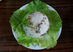 豆角土豆肉丁饭