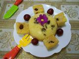 芒果味蛋糕的做法[图]