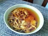 虫草花煲瘦肉汤的做法[图]