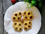爪印饼干的做法[图]