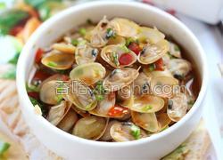 葱油海瓜子